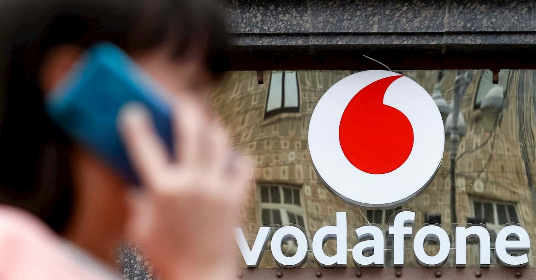 Vodafone-multa